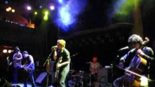 "Julian Plenti - ""Only If You Run"" Live"