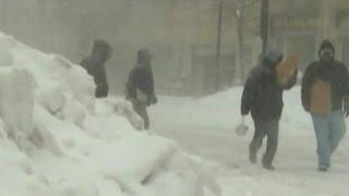 Northeast scrambles to avoid D.C.'s snow prep mistake thumbnail