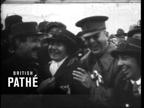 Armistice (1918)