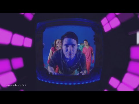 Owl City - When Can I See You Again? (Rap Sanchez Remix)