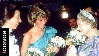 La hija de la Reina Isabel también odia a Lady Di