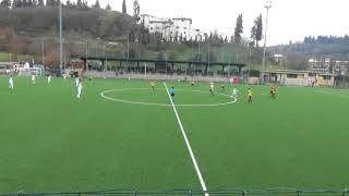 Eccellenza Girone B Grassina-Sestese 0-2