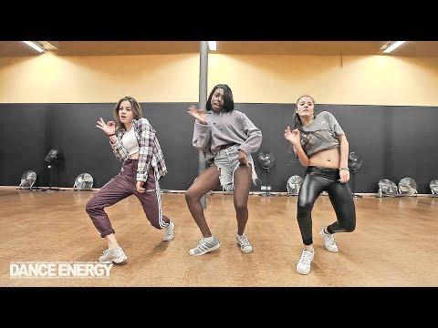 Lemon - Rihanna  Choreography by Katarina Desiree & Majo  DANCE ENERGY STUDIO