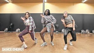 Lemon - Rihanna / Choreography by Katarina, Desiree & Majo / DANCE ENERGY STUDIO
