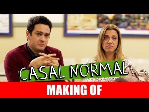MAKING OF – CASAL NORMAL