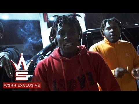 "Kooda B ""Wop Wop"" (WSHH Exclusive - Official Music Video)"