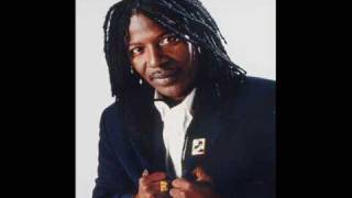 Alpha Blondy- Rasta Poue