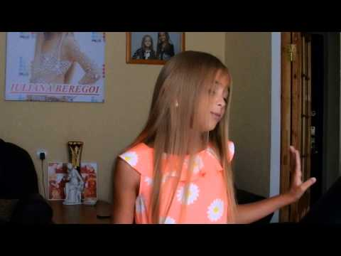 Connie Talbot - I Have A Dream (HQ) from YouTube · Duration:  4 minutes 38 seconds