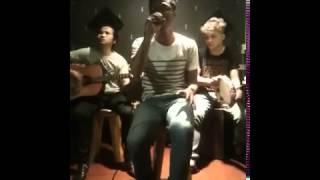 Chiếc Khăn Piêu   Jack Sakry Acoustic
