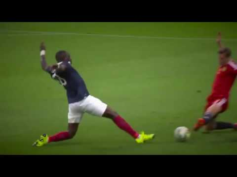 Chanson Moussa Sissoko EURO 2016