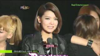 SNSD - BonSang - InkiSang - DaeSang (FULL CUT) (2010)