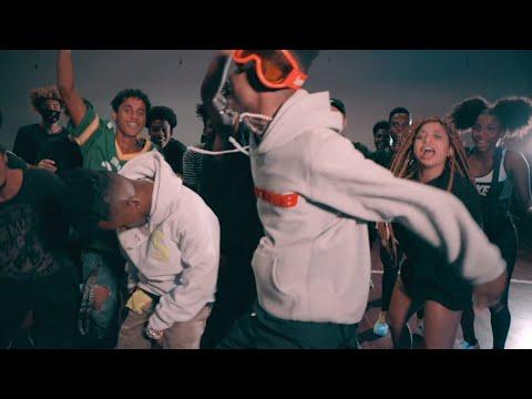 N.A.N.A. - Fiz O Splash (prod. Lucas Spike) (OFFICIAL MUSIC VIDEO)