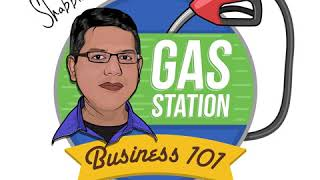 GSB-32: What are The Security Threats in a Gas Station Business and How to Assess & Manage Risk...
