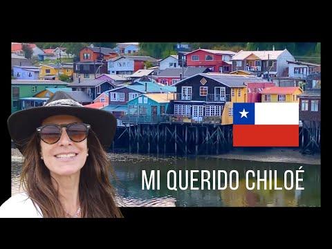 RECORRIENDO CHILOÉ - SUR DE CHILE | La Gracia de Viajar #23