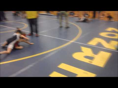 scottie and paige wresting project final