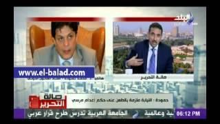 بالفيديو.. أستاذ قانون دولي: أمامنا عامان على الأقل حتى يصدر حكم نهائي على مرسي في «التخابر والهروب»