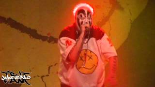 Download Kill Joy Club live from Juggalo Day Weekend MP3 song and Music Video
