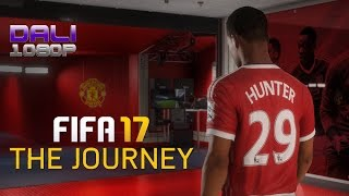 FIFA 17 The Journey PC Gameplay 1080p 60fps