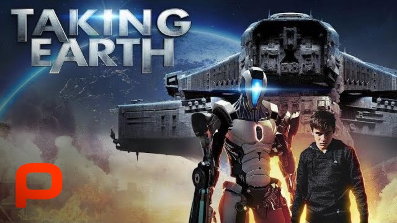Download Taking Earth (Full Movie) Action, Sci Fi