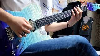 L'Antica(アンティーカ) - バベルシティ・グレイス Guitar Cover