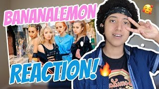 Reacting To J-Pop BANANALEMON  | Girls Gone Wild, #Slaysian