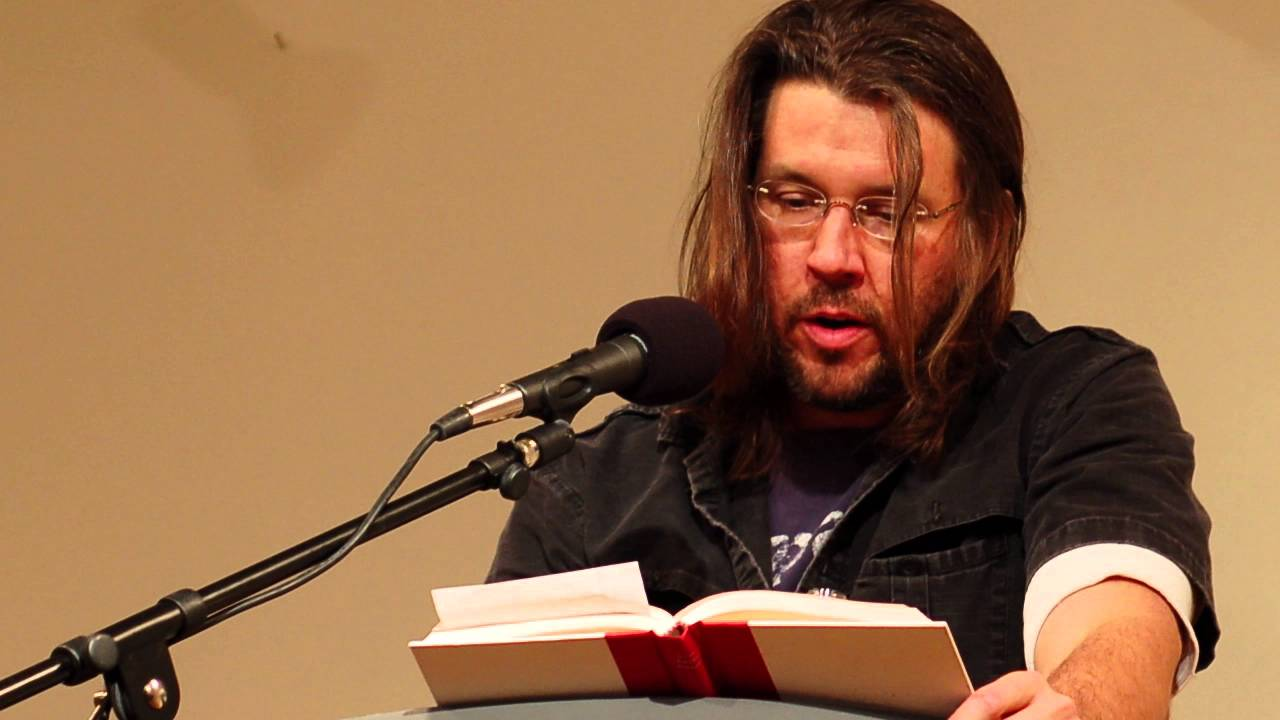 full david foster wallace reads big red son his to full david foster wallace reads big red son his 1998 to the adult video news expo