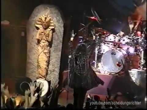 Alice Cooper Mesa Az 1997 Show