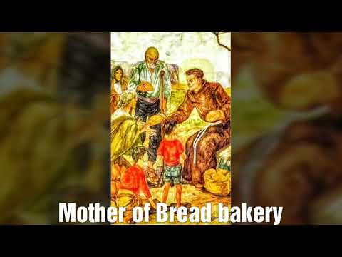 Africa Kenya Bread bakery baba yetu