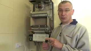 Датчик давления газового котла.(, 2014-11-02T22:10:30.000Z)