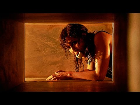 'Rupture' Official Trailer (2016) | Noomi Rapace, Peter Stormare