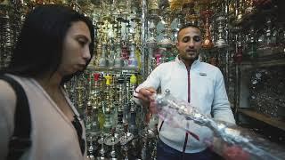 Египет покупки Шарм Эль Шейх арабы сувениры кальян фрукты Моими глазами