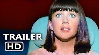 BLACK MIRROR Season 4 NEW Trailer (2017) Netflix New Series HD