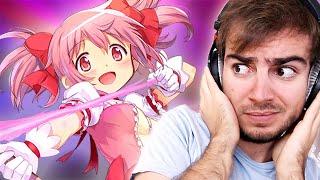 La banda sonora de Puella Magi NO debería funcionar | Jaime Altozano