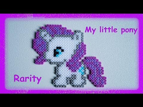 Термомозаика My Little Pony из
