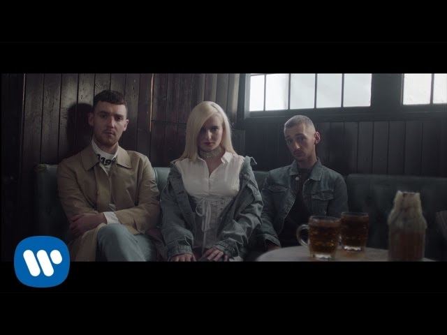 Clean Bandit - Rockabye ft Sean Paul Anne-Marie