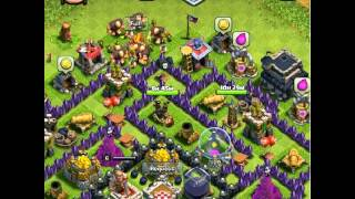 Clash Of Clans Hack 6.407.2