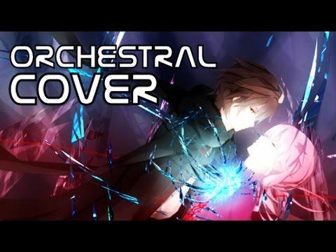 """""""βίος / Bios"""" Guilty Crown OST【Orchestral Cover】[Mike Reed IX]"""