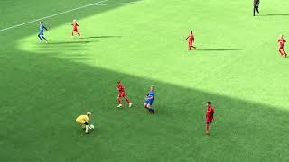 2018_09_30 - FCN U11(T) vs. Stenløse U12 (A)