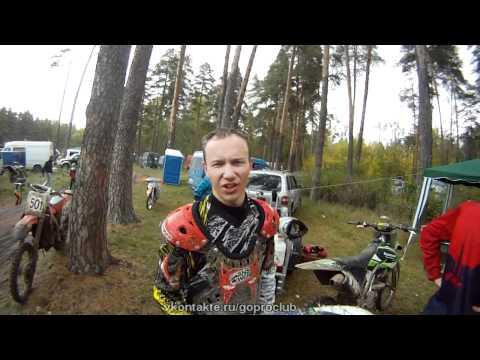 01-10-2011 Мотокросс в Лыткарино