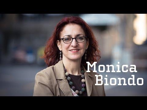 Conférence Monica Biondo – Le commerce des poissons marins pour les aquariums – JMFP 2018