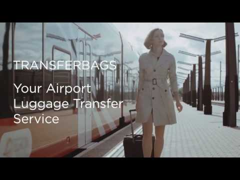 Transferbags London / Airport Luggage Transfer