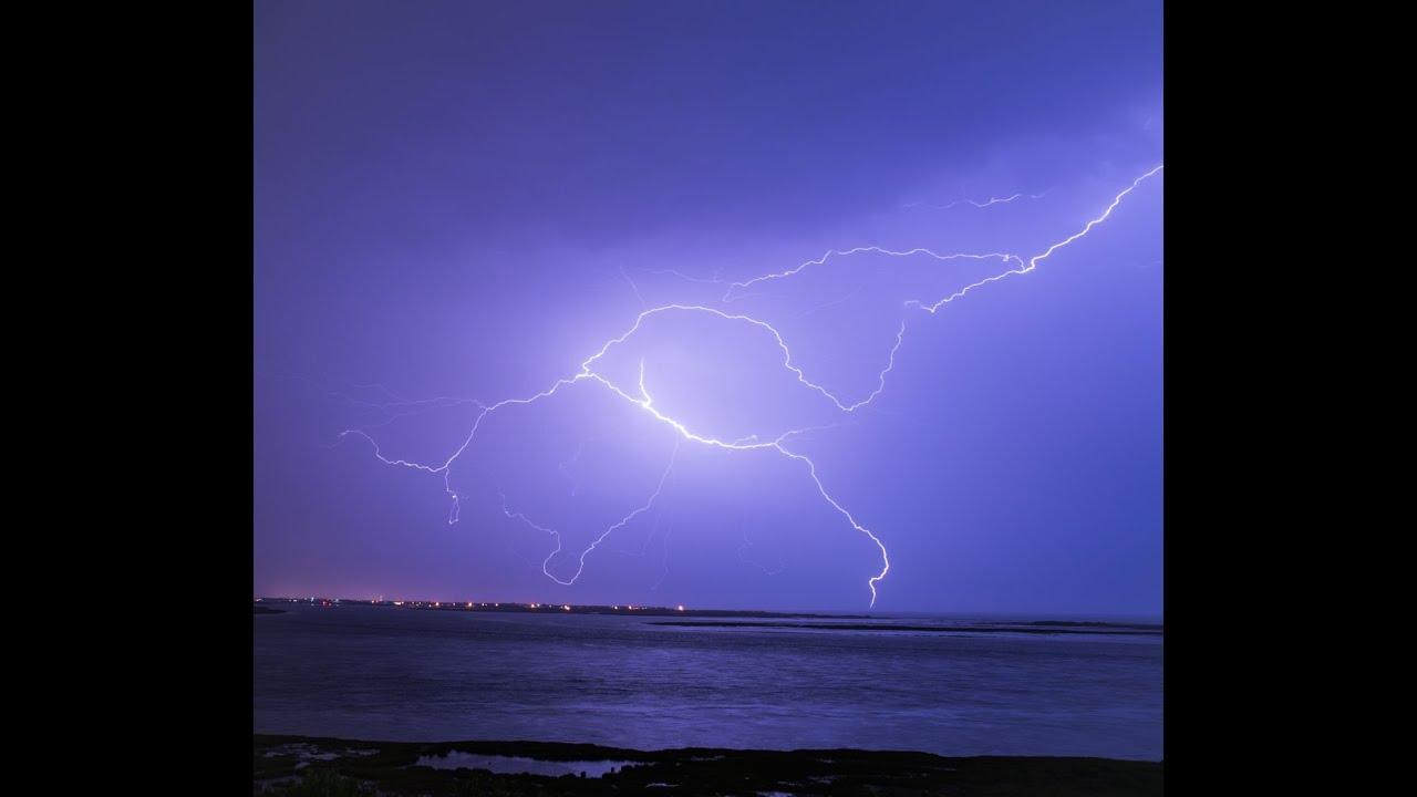 Severe thunderstorm warning for the Slate Belt, Warren County
