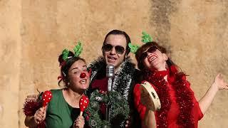 Nànets band Rock - Al Nadal Rock