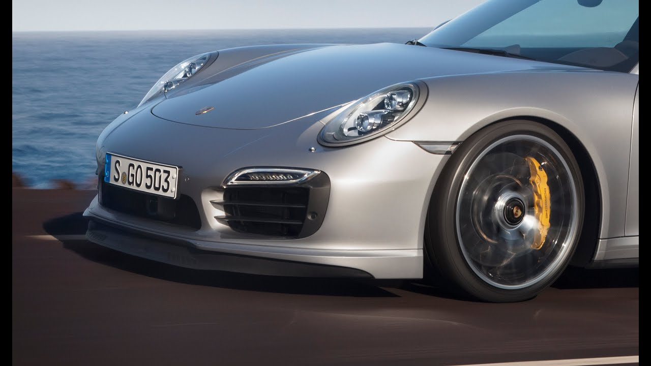 2015 porsche 911 turbo review youtube - 2015 Porsche 911 Turbo