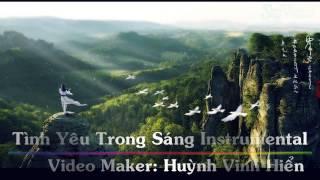 Audio Instrumental Tình Yêu Trong Sáng | COVER [ MV HD ]