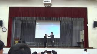 sja的畢業禮領取文憑/獎項禮儀相片