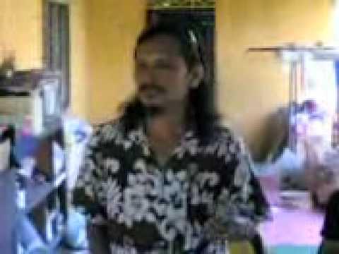 GAMMA Blank B,Arang