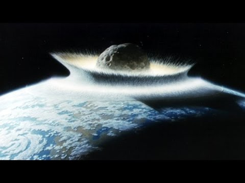 1 in 4 Millennials prefer electing giant death meteor to Clinton or Trump