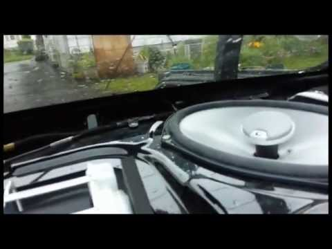 How to Hook Up a Subwoofer System to a Car s Stock Stereo