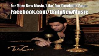 Drake - HYFR (Hell Ya Fuckin Right) (Ft. Lil Wayne) CDQ HD [Take Care]